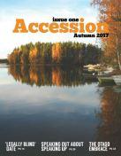 Accession COVER